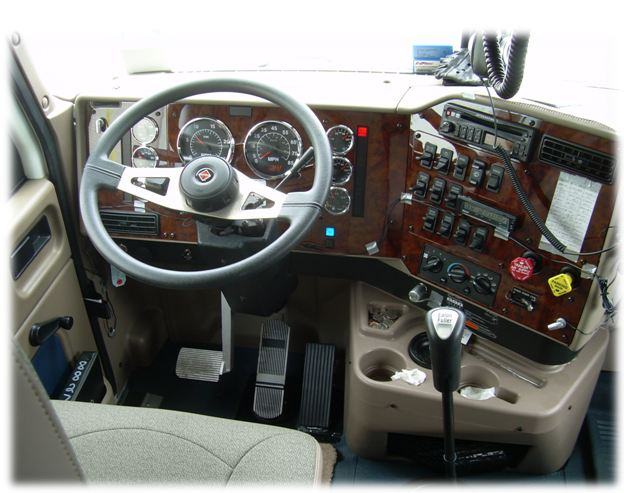 Best Semi-Truck Automatic Transmission Buying Guide | TruckFreighter com