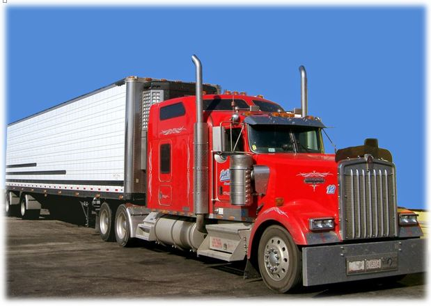 Best Semi Truck Engine Cl 8