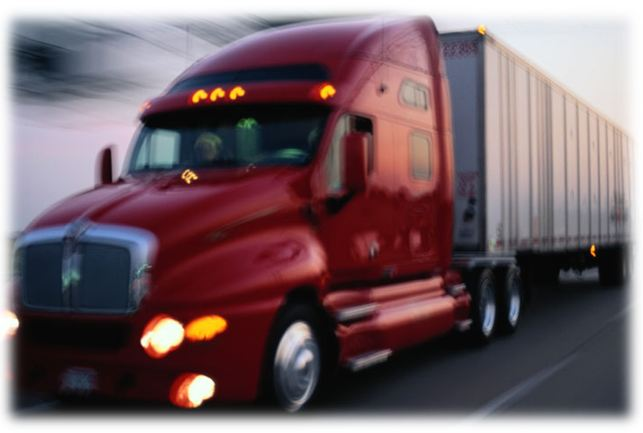 cdl truck driver looking for job