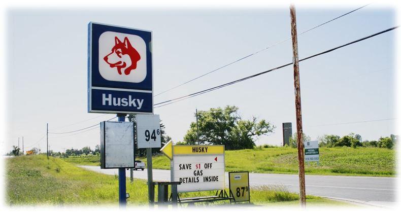 husky-esso-truck-stop