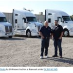 Lease Agreement for Trucking Owner Operator