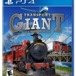 Transport Giant PS4 Review