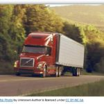 Trucking Companies with LMIA