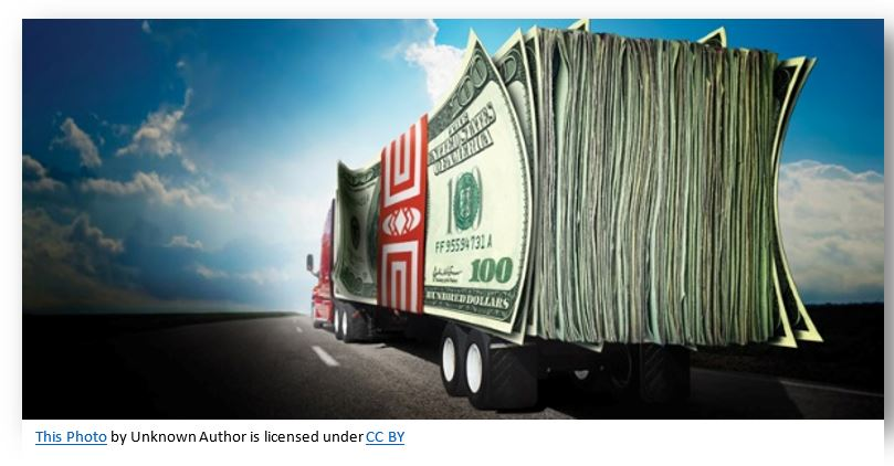 how-do-truck-drivers-get-paid