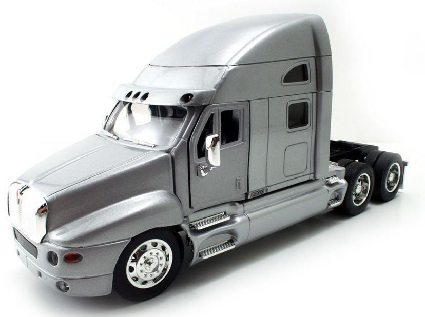 Cast Semi Trucks Reviews