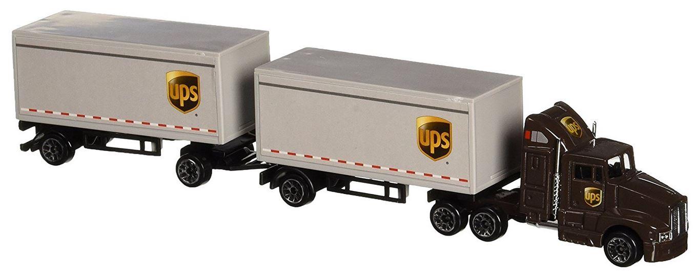 fedex toy truck goldenacresdogscom