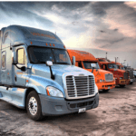 Top 10 Trucking Companies in North America