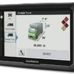 Best Garmin GPS for Truckers