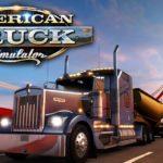 American Truck Simulator vs Euro Truck Simulator 2
