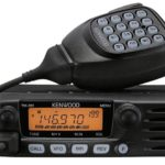 Best VHF Radio for Truckers