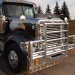Best Moose Bumpers for Semi-Trucks