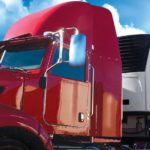 Best Portable Air Conditioner for Semi-Trucks