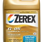 Best Coolant for Semi-Trucks