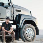 Truck Driver Work Permit Canada