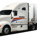 Dan Einwechter, Canadian Owner of the Trucking Firm Challenger Motor Freight