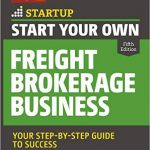 5 Freight Broker Books That Can Land Agents a Promotion